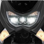 Headlamp-LED