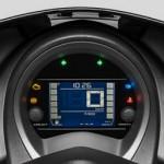 Inverted-LCD-Digital-Speedometer