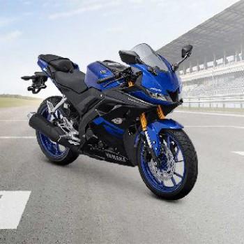 Yamaha New R15 VVA