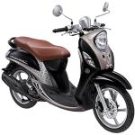 Yamaha Fino Premium/Sporty