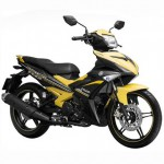 Jupiter MX King 150