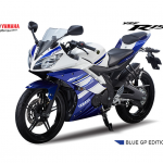 Yamaha New R15 VVA