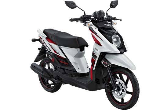 x-ride_putih