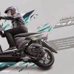 yamaha all new soul gt 125 cc