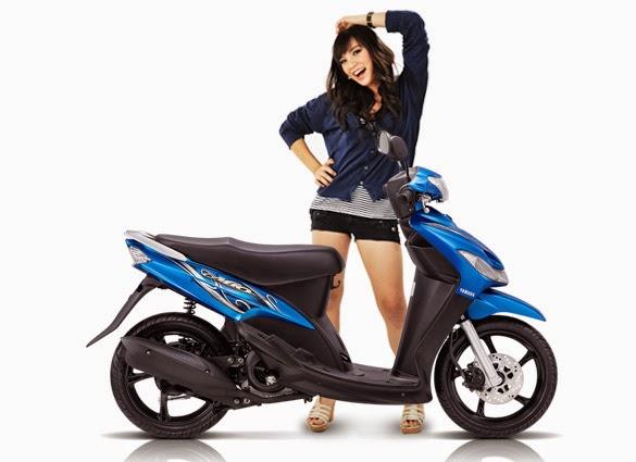 Yamaha-Mio-CW-2011