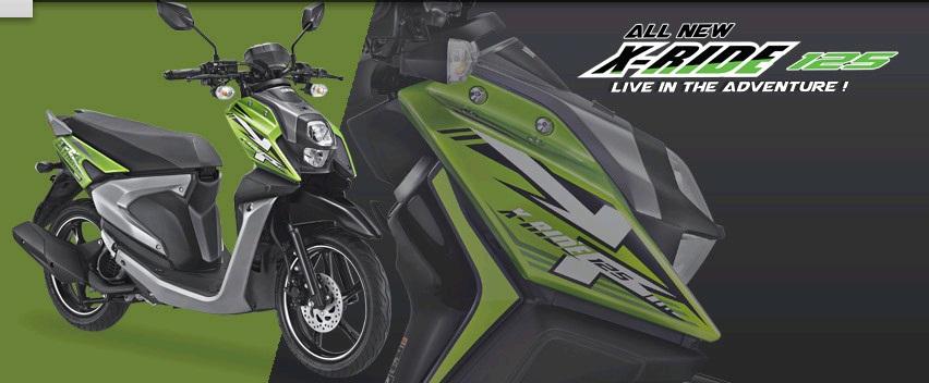 Yamaha Istana Motor | Kuningan