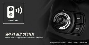 Smart-key-system