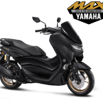 All New NMAX 155
