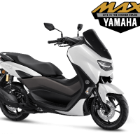All New NMAX 155 ABS Connected
