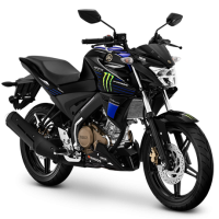All New Vixion GP Monster