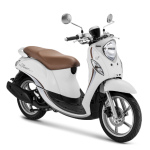New Fino 125 BlueCore
